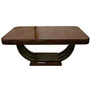 Art Deco Table/Desk