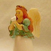 Lovely Angel Thimble