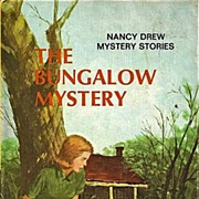 Nancy Drew, The Bungalow Mystery