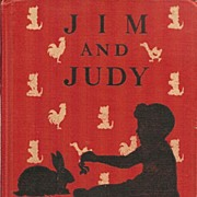Jim and Judy a New Work and by Gates, Huber and Peardon