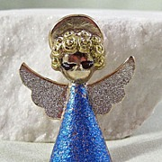 Sweet Angel Pin