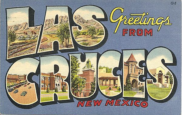 Las Cruces New Mexico festivals and events