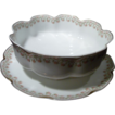 Large Serving Bowl, Haviland & Co, Limoges