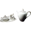 Oscar Schaller Coffee/Tea Set (Wedgwood)
