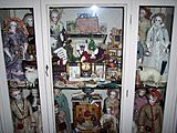 Antique Doll Treasures