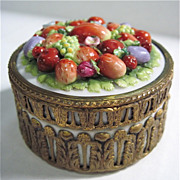 Rare Fruit Decor Elfinware