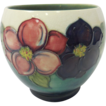 Moorcroft Dahlia Pottery