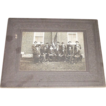 Civil War Veteran GAR Post # 571 Safe Harbor,Lancaster County,Pa.Group of Sixteen Men Photo  !     Photo Ca. 1920.