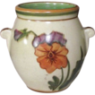 "Miniature ""Weller Pottery"" Flower Vase !!!"