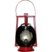 """Dietz Acme Inspector"" Kerosene Lamp with Metal Reflector !"