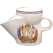 Vintage 1937 King George VI & Elizabeth Coronation Scuttle Cup