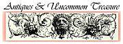 Antiques & Uncommon Treas