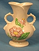 Hull Art Pottery USA Vase Magnolia Glossy H-7 6  1947-1948