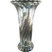 "Fostoria Colony 14"" Flared Vase"