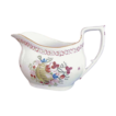 English Staffordshire New Hall Bone China Creamer c.1805
