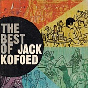 The Best Of Jack Kofoed Autographed Miami Herald