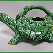 McCoy Turtle Sprinkler Watering Pitcher
