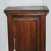 French Miniature Armoire - circa 1870