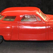 Studebaker Wind-up Toy Car, c. 1950