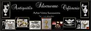 Antiquites Silverware Orfevrerie