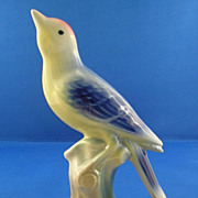 Spaulding China/Royal Copley Ceramic Bird Figurine