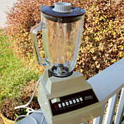 Sears CounterCraft 14 Speed Blender
