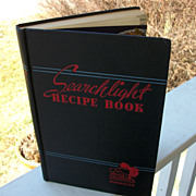 Searchlight Recipe Book, 1947