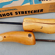 Vintage Pair of Shoe Stretchers