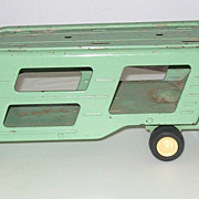 SOLD Vintage 1960's Tonka No. 96 Car Carrier