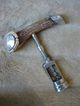 Sterling & Stag Horn/Antler Handle Wine Bottle Opener