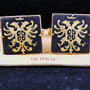 1940's 1940s Vintage Spanish Jewelry Fashion Accessories Unique Style Gifts Spring Made in Tol