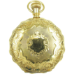 1890 14k Ladies Elgin Pocket Watch
