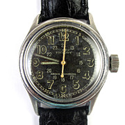 Rolex Victory Military Edition Men's Watch 1940's