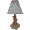 Vintage Nursery Plastics Little Bo Peep Lamp