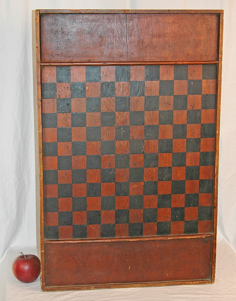 Rare Large Gameboard with Extended Ends