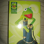 Kermit Candlestick Telephone In Box