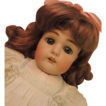 21 IN Simon & Halbig Kammer Reinhardt Antique Doll