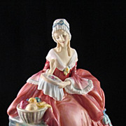 SALE Penelope - Royal Doulton - HN1901