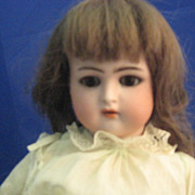 "15"" Kammer and Reinhardt Dolly faced doll"