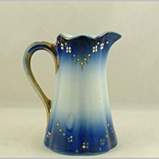 Keller & Guerin Luneville France Pitcher