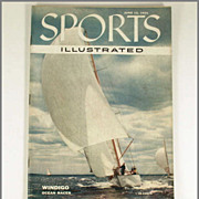 Sports Illustrated June 13, 1955