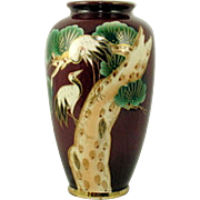 House of Global Art Japan Vase