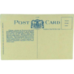 Hawaii and South Seas Curio Company Territory of Hawaii Post Card