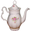 ROYAL ALBERT - Tranquillity - Large Coffee Pot