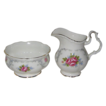 Royal Albert - Tranquillity - Cream & Sugar