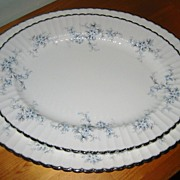 SALE Paragon - Brides Choice - Platters (2)