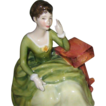 Royal Doulton - Carolyn HN 2974