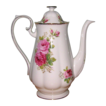 Royal Albert - American Beauty - Large Coffee Pot
