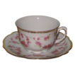 Schumann - Original Bridal Rose - Teacup Set