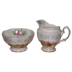Royal Albert - Fragrance - Large Cream & Sugar Set